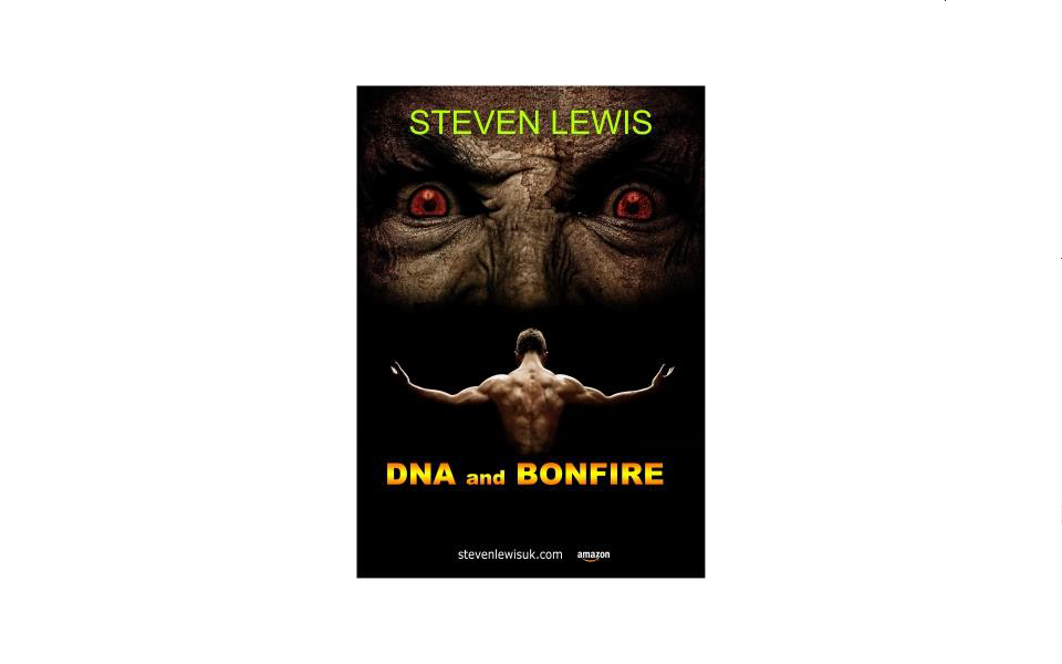 DNA and Bonfire